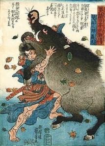 hanesunsseinwildschwein