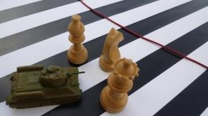 StrategicsKonzertPanzerSchach